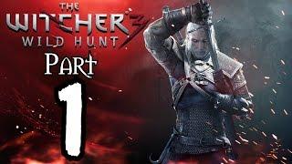 ► Zaklínač 3 : Divoký Hon | #1 | Kaer Morhen! | CZ Lets Play / Gameplay [1080p] [PC]