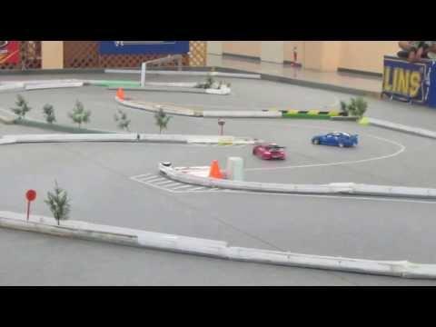Nhật Bản drift xe đồ chơi[Ảo Vãi]