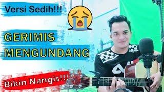 BIKIN NANGIS DENGERNYA!!!😢 😭| Slam - Gerimis Mengundang (Cover Version)