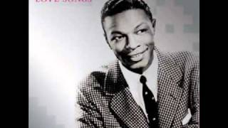 Nat King Cole - It's All In The Game.