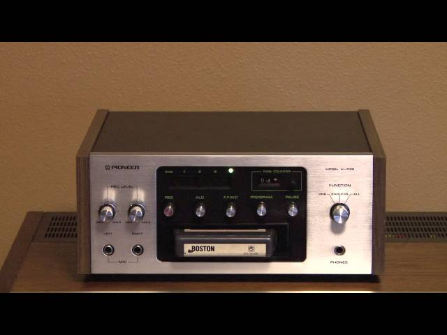 Pioneer-hr-99-stereo-8-track