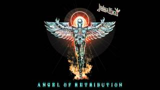 Judas Priest   Hellrider