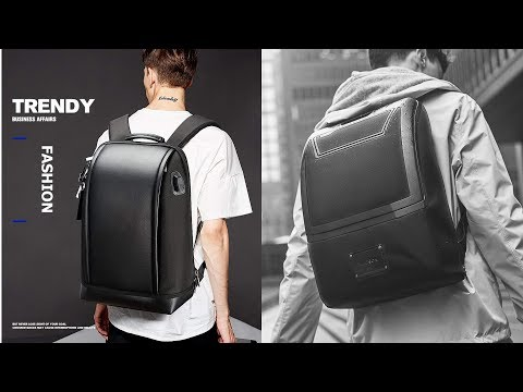 Cool 7 Business Backpacks You Need To See - Best Travel Bags On Amazon