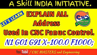 CNC Learning MASTERS & ENGINEERING  Channel videos