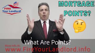 (Mortgage Points ) Should I Pay Points to buy a lower interest rate [Mortgage]