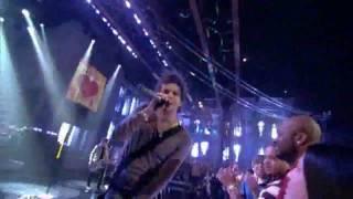 Boys Like Girls-Heart Heart Heartbreak at Lopez Tonight