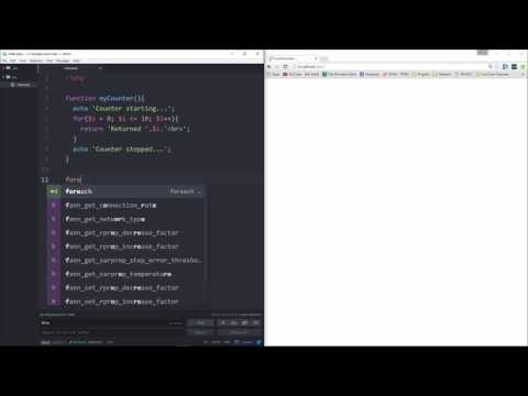 Learn about Class and Function Features of PHP 7 - Part 3