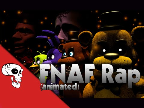 Five Nights at Freddy's Rap by JT Music -