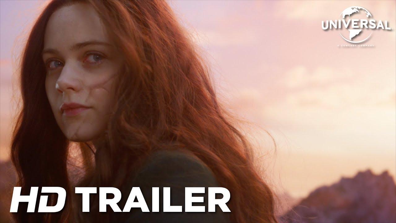 Trailer för Mortal Engines