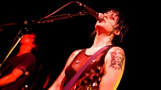 The Distillers | Live | 929 Cafe 2002 [FULL CONCERT]