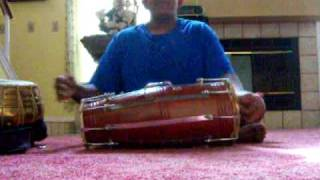 DHOLAK/NAAL FREESTYLE