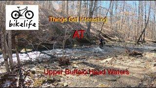 Upper Buffalo Headwaters.