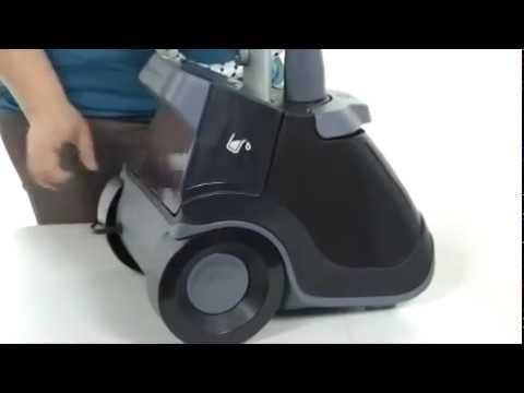 Rowenta IS6200 Compact Valet Garment Steamer 7990592