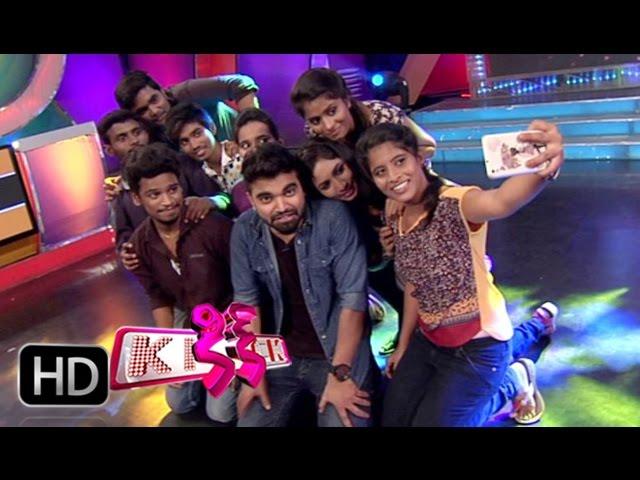 Kick – 24th August 2016 – Full Episode | ETV Plus Game Show Kick Anchor Pradeep