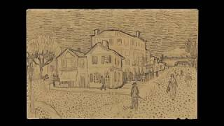 The Yellow House (van Gogh)