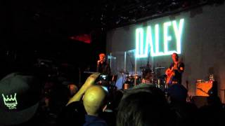Daley in concert - Days & Nights - Part 02