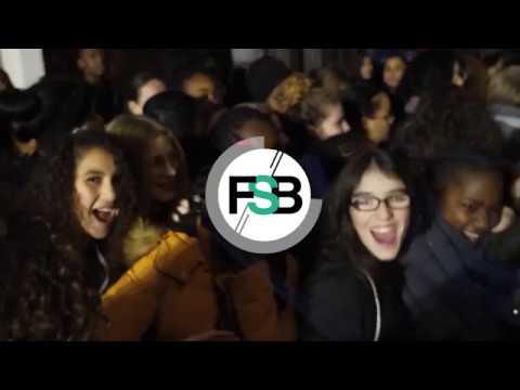 Teaser : Voeux à la jeunesse 2020