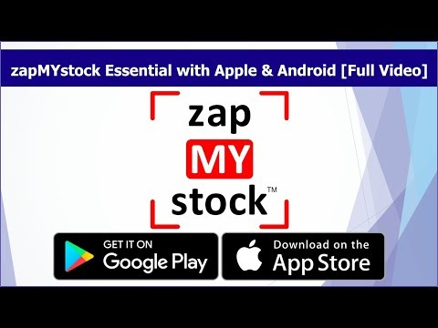 zapMYstock Essential with Apple & Android [Full]