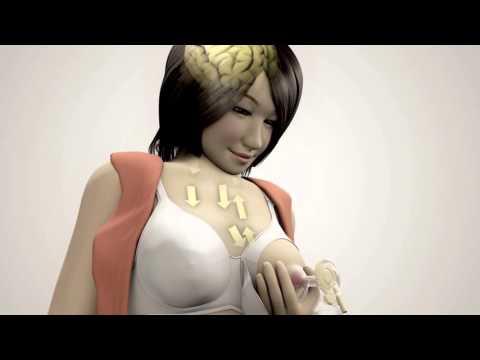 Botox w klatce piersiowej, aby zwiększyć