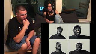 Schoolboy Q   Numb Numb Juice REACTION Video By HipHopLuVeRZ