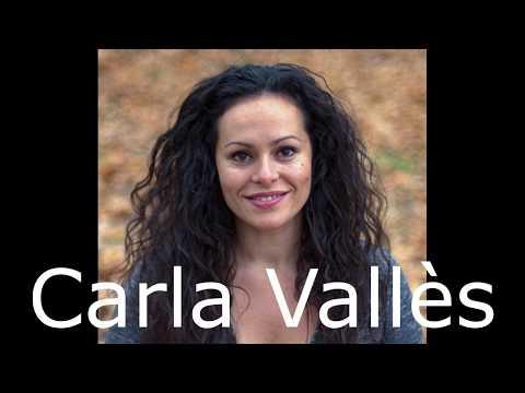 Bande démo Carla Vallès 2019