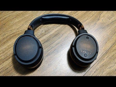 Audeze Mobius Review – Audiophile Gaming?