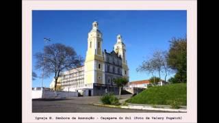 LP/BR -  Ave Maria no Morro - Andrea Bocelli -  Igrejas  2 - RS - Brasil
