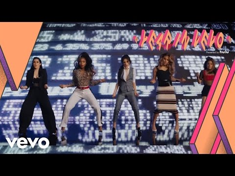 Squad Goals - Winner Announcement (The Year In Vevo)