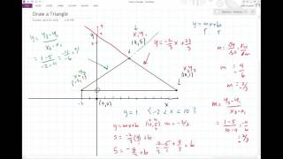 Demos - How To Draw A Triangle