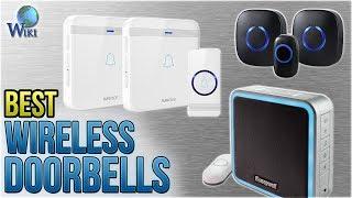 10 Best Wireless Doorbells 2018
