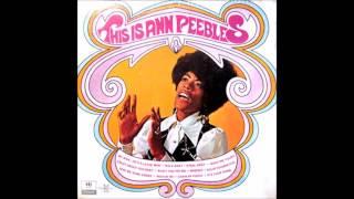 Ann Peebles - Give Me Some Credit