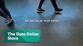 Da Londra a Frittole il valore dei dati: un Data Dollar o un Fiorino?
