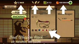 shadow fight special edition mod apk free