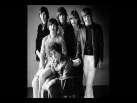 1967 Procol Harum  - A Whiter Shade of Pale - Con su blanca palidez
