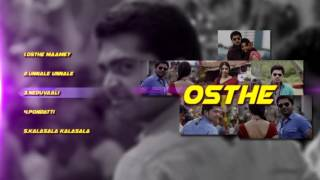 Osthe - Tamil Music Box