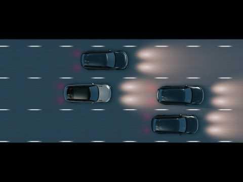 Land Rover  Range Rover Velar Внедорожник класса J - рекламное видео 3