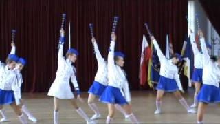 preview picture of video 'Soutěž o pohár města Ostrov 30.05. 2008'