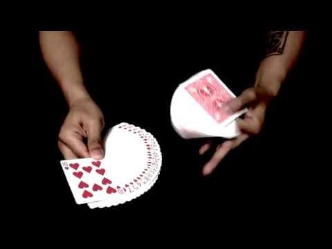 MagicCard Bí ẩn trong bộ bài,tại sao bài có 52 lá,4 quân,đen đỏ,và lá joker đều được giải thích ở video này