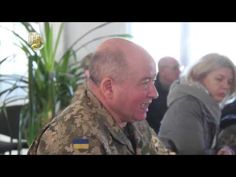 Іноземні журналісти відвідали передову АТО поблизу Курахово
