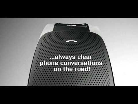Bluetooth kõrvaklapid Jabra Drive