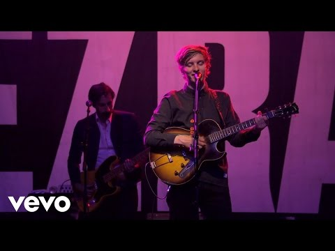 George Ezra - Barcelona (Live on the Honda Stage at Webster Hall)