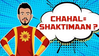 Swacch Bharat Abhiyaan Spoof | Indian Cricket Team