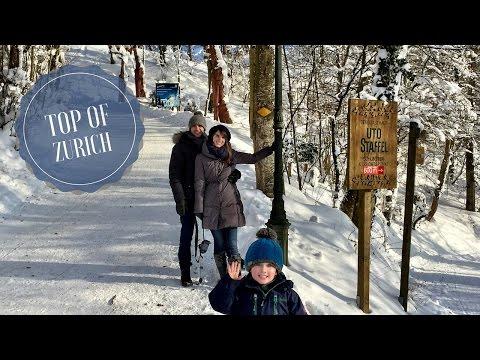 Top of Zurich (Suiza) - Dos Españoles por el Mundo
