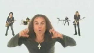Dio - Push (Official Music Video w/ Tenacious D)