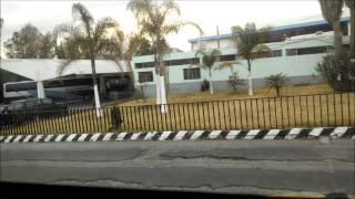 preview picture of video 'Saliendo de la Central San Juan delos Lagos en Irizar i5'