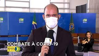 Ministério da Saúde vai aguardar avaliação do Palácio do Planalto sobre compra de vacinas