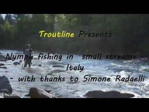Come fare una spighetta per pesca