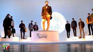 MFW 2015. Мужская неделя моды в Милане. Что будут носить мужчины предстоящей осенью.