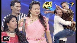 Cash   Chammak Chandra, Sathipandu, Mangli, Racha Ravi   9th March 2019   Full Episode   ETV Telugu