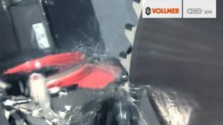 Položky / Robotické ostrenie kotúčových píl - foto